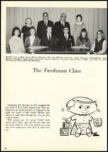 1968 Central Cambria High School Yearbook Page 74 & 75