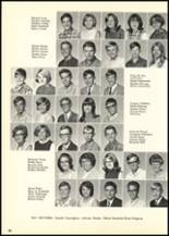 1968 Central Cambria High School Yearbook Page 76 & 77