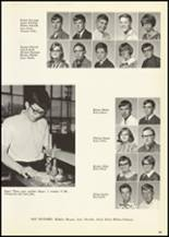 1968 Central Cambria High School Yearbook Page 80 & 81