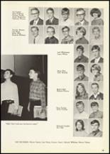 1968 Central Cambria High School Yearbook Page 82 & 83