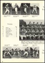 1968 Central Cambria High School Yearbook Page 86 & 87