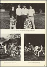 1968 Central Cambria High School Yearbook Page 88 & 89
