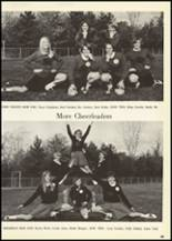 1968 Central Cambria High School Yearbook Page 92 & 93