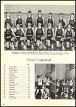 1968 Central Cambria High School Yearbook Page 94 & 95