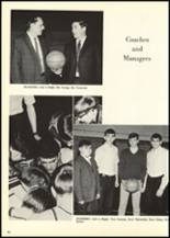 1968 Central Cambria High School Yearbook Page 96 & 97