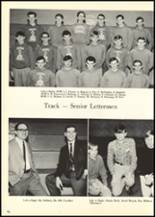 1968 Central Cambria High School Yearbook Page 100 & 101