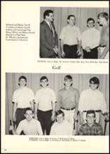1968 Central Cambria High School Yearbook Page 102 & 103