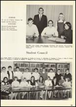 1968 Central Cambria High School Yearbook Page 108 & 109