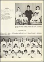 1968 Central Cambria High School Yearbook Page 120 & 121