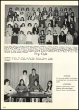 1968 Central Cambria High School Yearbook Page 122 & 123