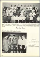 1968 Central Cambria High School Yearbook Page 126 & 127