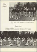 1968 Central Cambria High School Yearbook Page 130 & 131