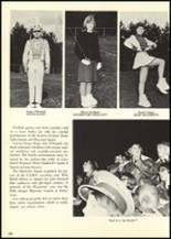 1968 Central Cambria High School Yearbook Page 132 & 133
