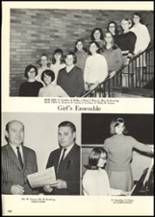 1968 Central Cambria High School Yearbook Page 134 & 135