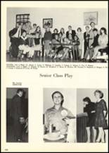1968 Central Cambria High School Yearbook Page 136 & 137