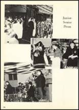 1968 Central Cambria High School Yearbook Page 140 & 141