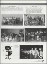 2002 Velma-Alma High School Yearbook Page 12 & 13