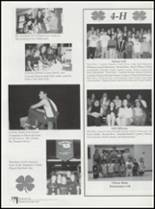 2002 Velma-Alma High School Yearbook Page 22 & 23