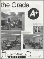 2002 Velma-Alma High School Yearbook Page 24 & 25