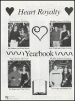 2002 Velma-Alma High School Yearbook Page 26 & 27