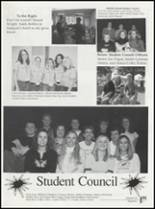 2002 Velma-Alma High School Yearbook Page 28 & 29