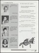 2002 Velma-Alma High School Yearbook Page 30 & 31