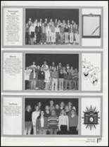 2002 Velma-Alma High School Yearbook Page 32 & 33