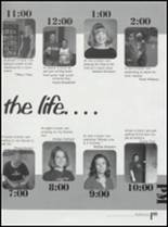 2002 Velma-Alma High School Yearbook Page 36 & 37