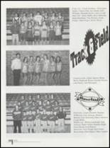 2002 Velma-Alma High School Yearbook Page 48 & 49