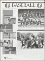 2002 Velma-Alma High School Yearbook Page 58 & 59
