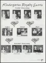 2002 Velma-Alma High School Yearbook Page 64 & 65