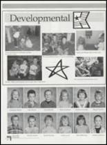 2002 Velma-Alma High School Yearbook Page 66 & 67
