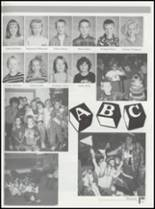 2002 Velma-Alma High School Yearbook Page 72 & 73