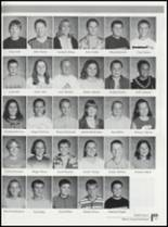 2002 Velma-Alma High School Yearbook Page 86 & 87