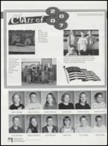 2002 Velma-Alma High School Yearbook Page 88 & 89