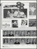 2002 Velma-Alma High School Yearbook Page 90 & 91