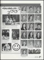 2002 Velma-Alma High School Yearbook Page 94 & 95