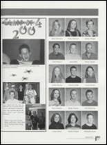 2002 Velma-Alma High School Yearbook Page 96 & 97