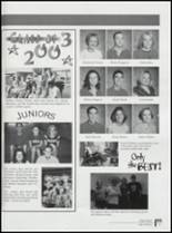 2002 Velma-Alma High School Yearbook Page 98 & 99