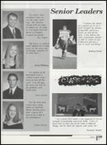 2002 Velma-Alma High School Yearbook Page 108 & 109
