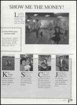 2002 Velma-Alma High School Yearbook Page 112 & 113