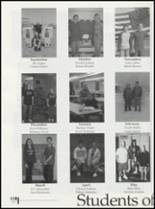 2002 Velma-Alma High School Yearbook Page 122 & 123