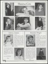 2002 Velma-Alma High School Yearbook Page 128 & 129