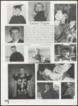 2002 Velma-Alma High School Yearbook Page 130 & 131