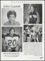 2002 Velma-Alma High School Yearbook Page 136 & 137