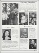 2002 Velma-Alma High School Yearbook Page 138 & 139