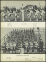 1954 Rosebud-Lott High School Yearbook Page 30 & 31