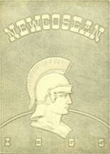 1955 Yearbook Newcomerstown High School