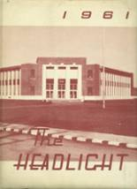 1961 Yearbook South Portland High School