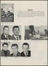 1972 Idabel High School Yearbook Page 24 & 25